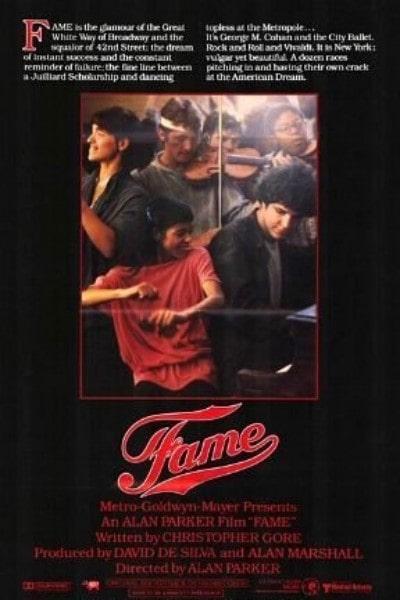 Fame(1980)