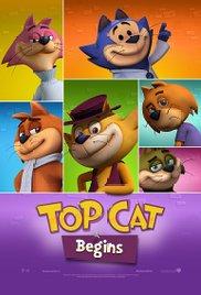 Top Cat Begins