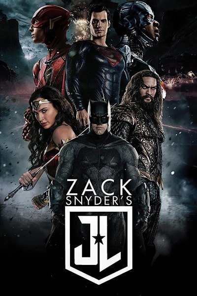 Zack Snyders Justice League [Leaked Version]