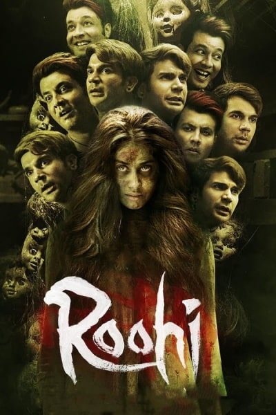 Roohi [Audio: Hindi]