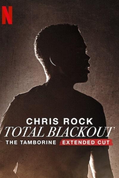 Chris Rock Total Blackout: The Tamborine Extended Cut