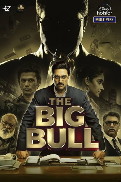The Big Bull | Watch Movies Online