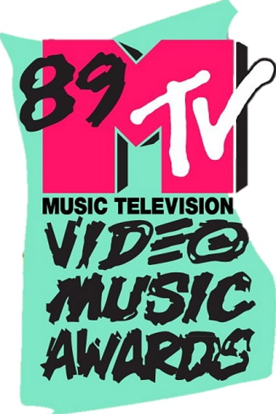 1989 MTV Video Music Awards