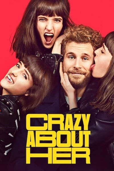 Crazy About Her [Audio: Eng]