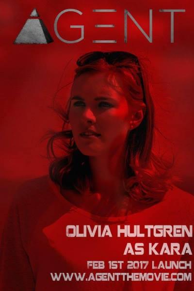 Agent(2017)
