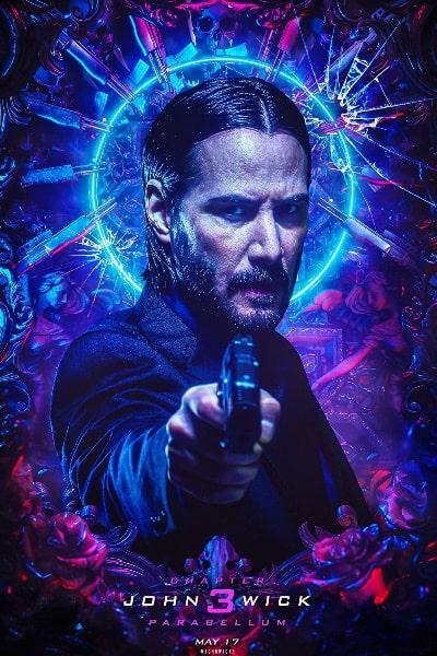 John Wick: Chapter 3 - Parabellum [Audio: Spanish]   Watch Movies Online