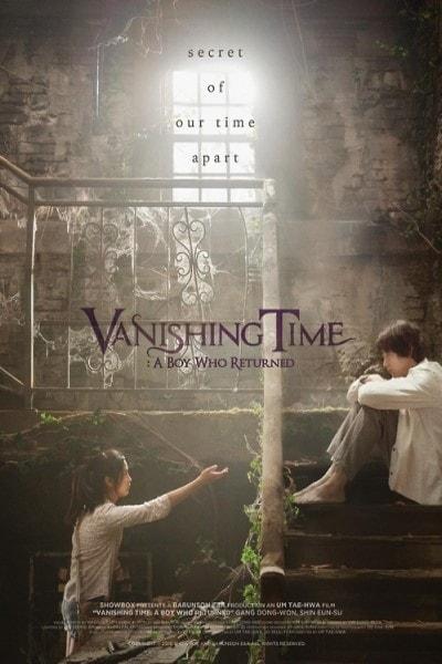Vanishing Time: A Boy Who Returned  [Sub: Indonesian]