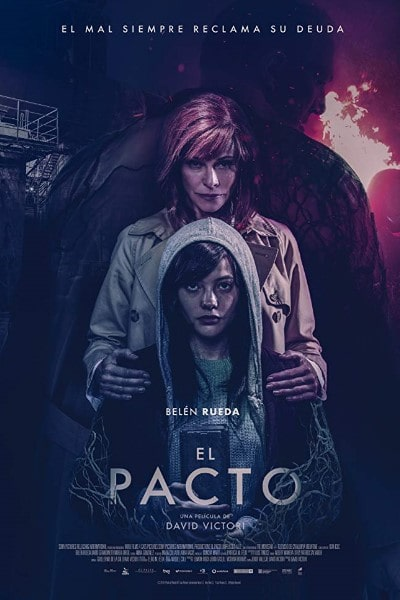 The Pact (El pacto) [Sub: Eng]