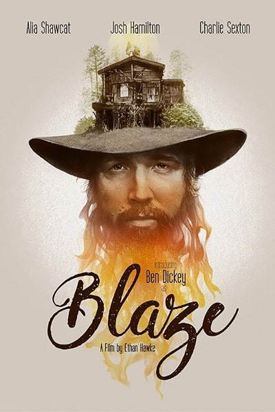 Blaze(2018)