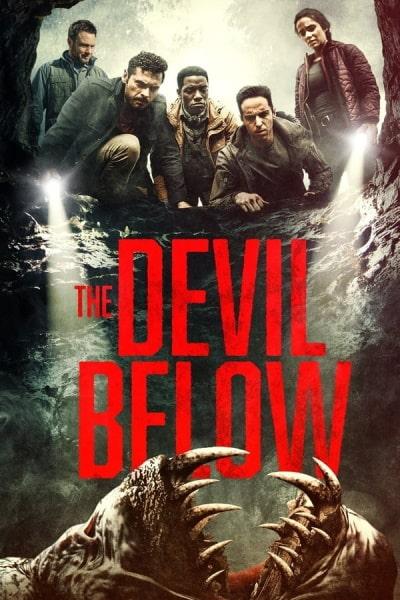 The Devil Below (Shookum Hills)