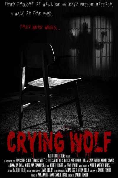 Crying Wolf (2016)