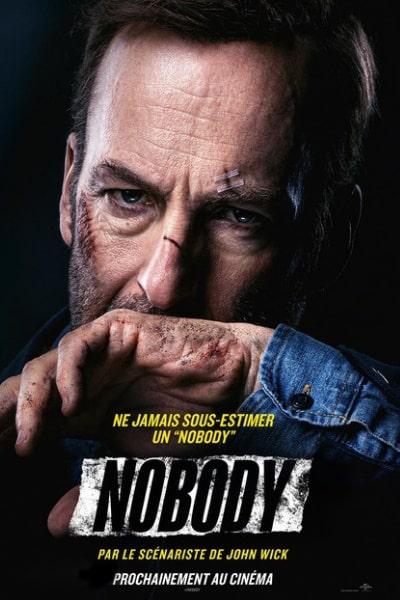Nobody(2021)