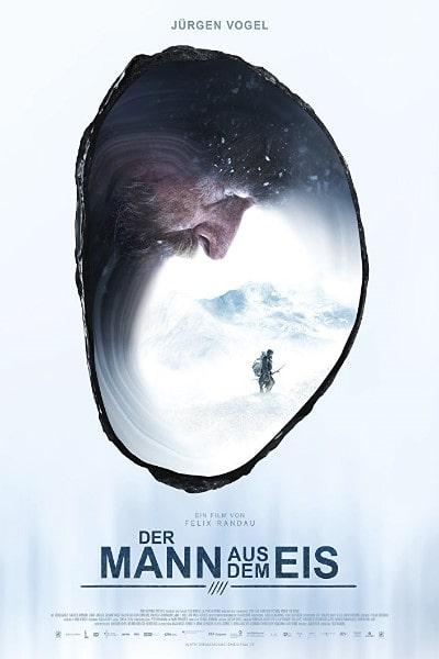 Der Mann aus dem Eis [Audio: German]