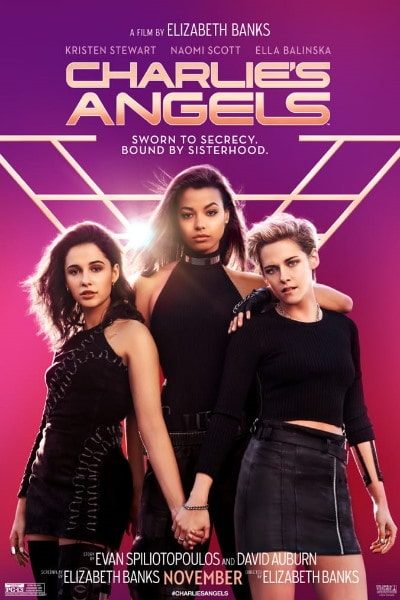 Charlies Angels | Watch Movies Online