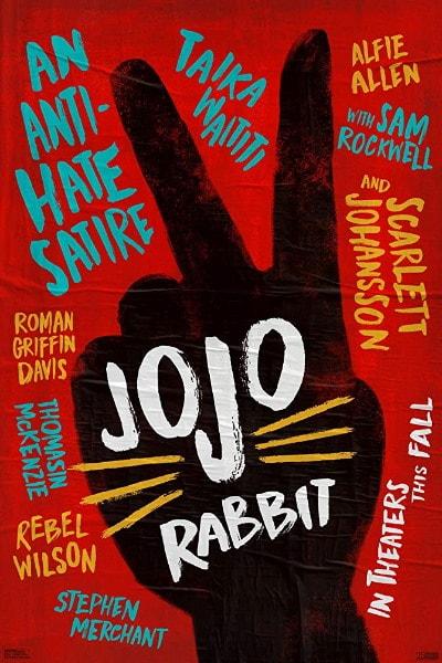 Jojo Rabbit [Sub: Eng]