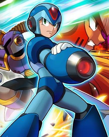 MegaMan Maverick Hunter X: The Day of Sigma [Sub: Eng]