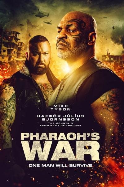 Pharaohs War (Hamlet Pheroun)