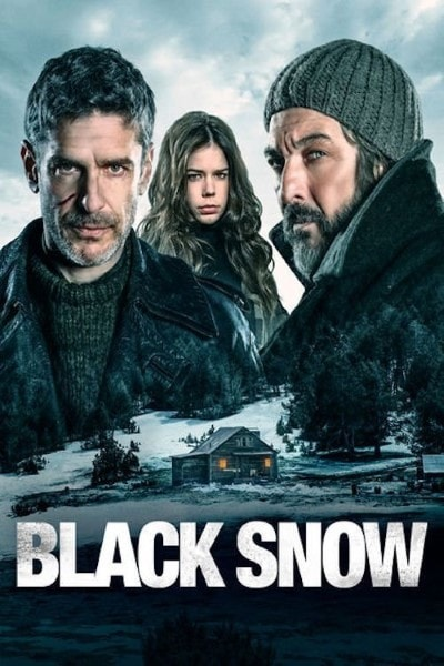 Black Snow (Nieve negra) [Sub: Eng]