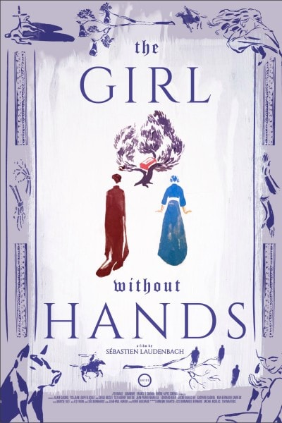The Girl Without Hands (La jeune fille sans mains) [Sub: Eng]