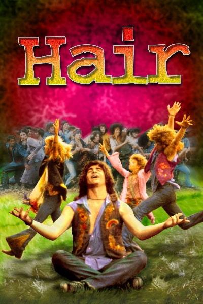 Hair(1979)