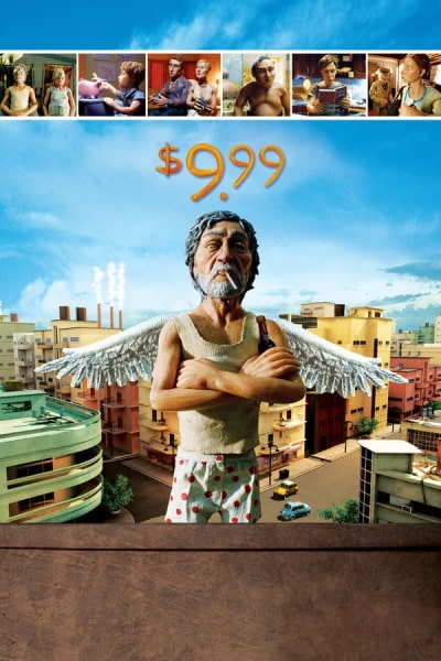 9 Dollars 99 Cents ($9.99) [Sub: Eng]