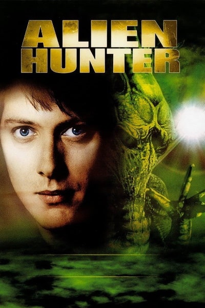 Alien Hunter [Sub: Eng]