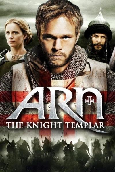 Arn: The Knight Templar (Arn: Tempelriddaren) [Sub: Eng]