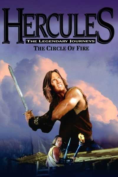 Hercules: The Legendary Journeys - Hercules and the Circle of Fire