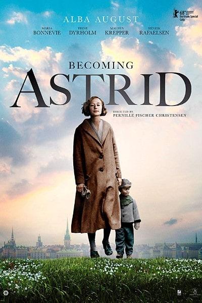 Becoming Astrid (Unga Astrid)