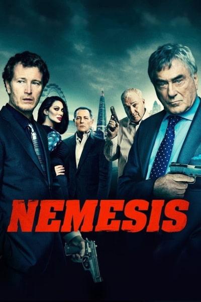 Nemesis(2021)