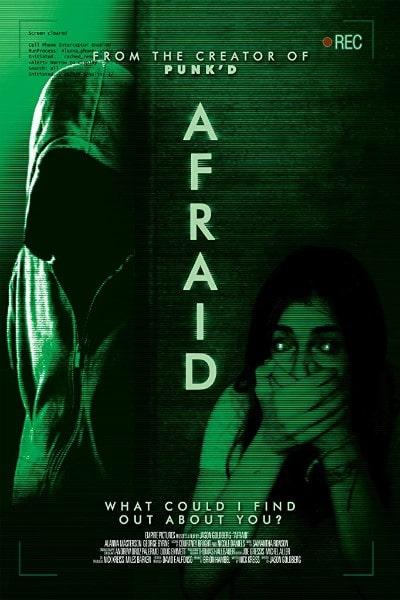 Afraid(2018)