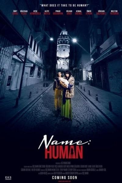 Name: Human [Sub: Eng]