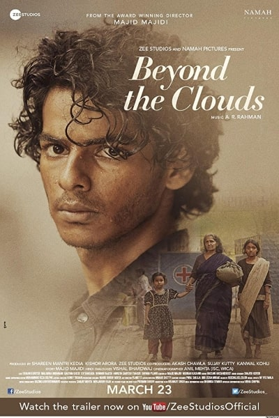 Beyond the Clouds [Sub: Eng]