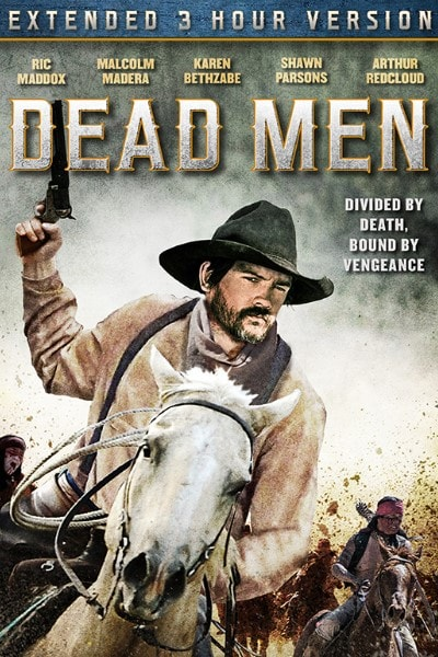 Dead Men(2018)