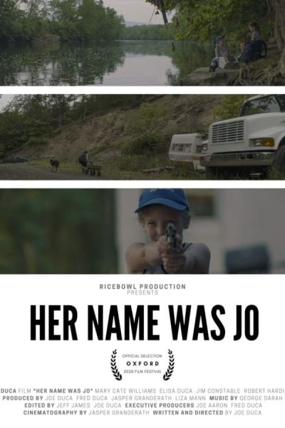 Her Name Was Jo | Watch Movies Online
