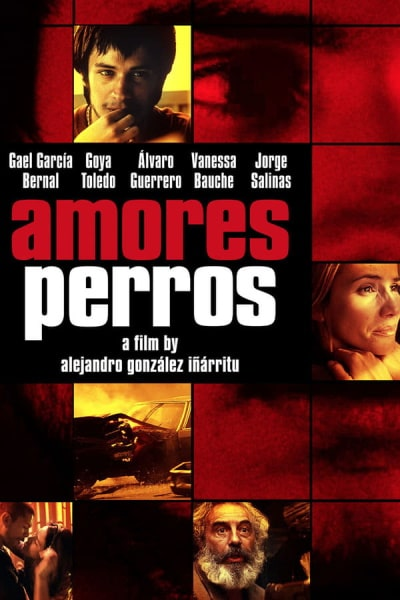 Amores Perros [Sub: Eng] | Watch Movies Online