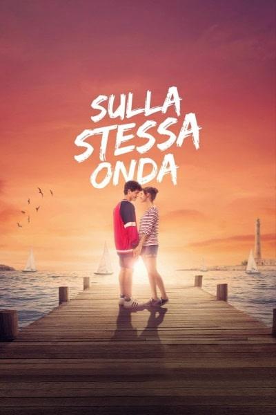 Caught by a Wave (Sulla Stessa Onda) [Audio: Eng]