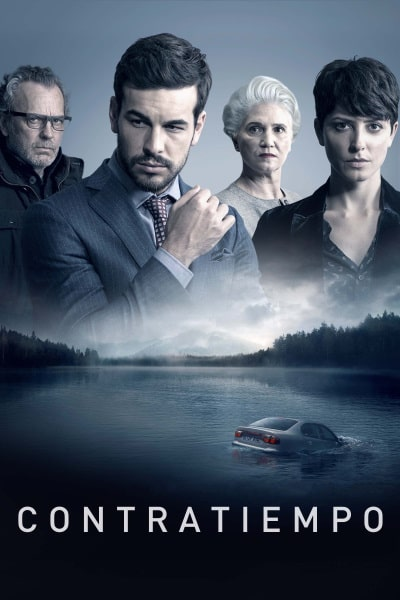 The Invisible Guest (Contratiempo) [Sub: Eng]