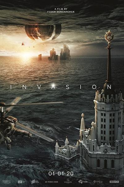 Invasion (Vtorzhenie) [Audio: Rus]