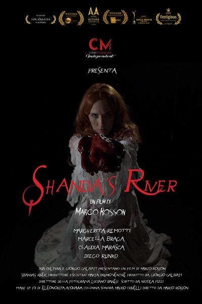 Shanda's River [Audio: Eng]