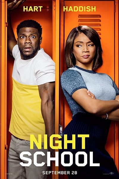 Night School (2018) | Watch Movies Online