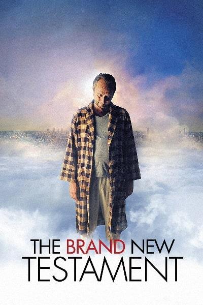 The Brand New Testament (Le tout nouveau testamen) [Sub: Eng]