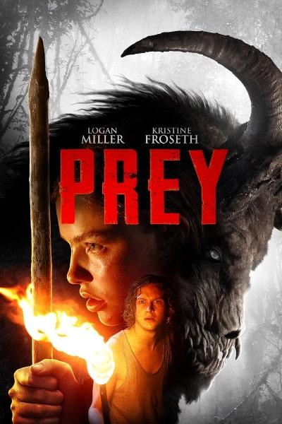 Prey(2019)
