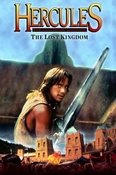 Hercules: The Legendary Journeys - Hercules and the Lost Kingdom [Sub: Eng]