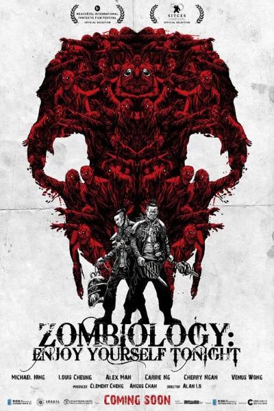 Zombiology: Enjoy Yourself Tonight [Sub: Eng]