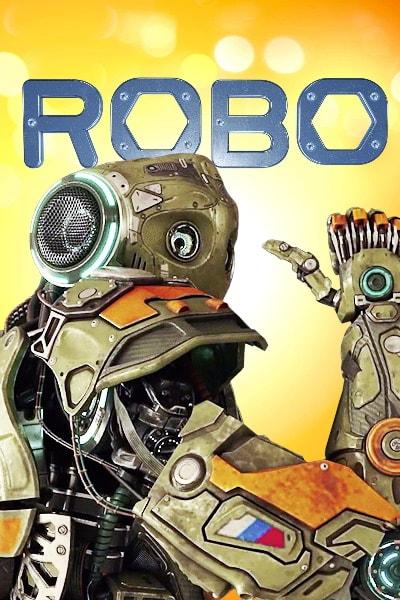 Robo [Audio: Eng]