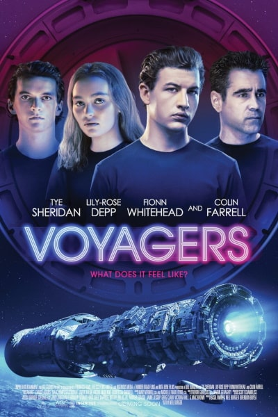 Voyagers | Watch Movies Online