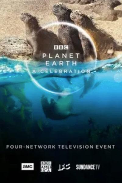 Planet Earth: A Celebration