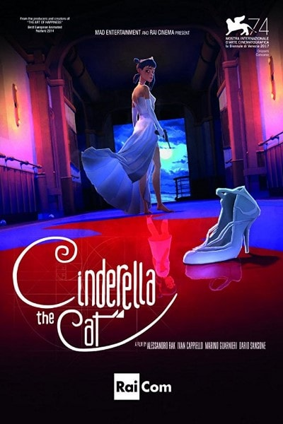 Cinderella the Cat [Sub: Eng]