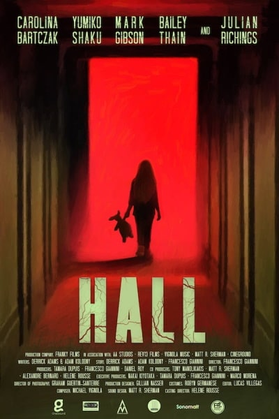 Hall (2020) | Watch Movies Online